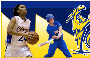 Ancilla College Chargers Left Header Image