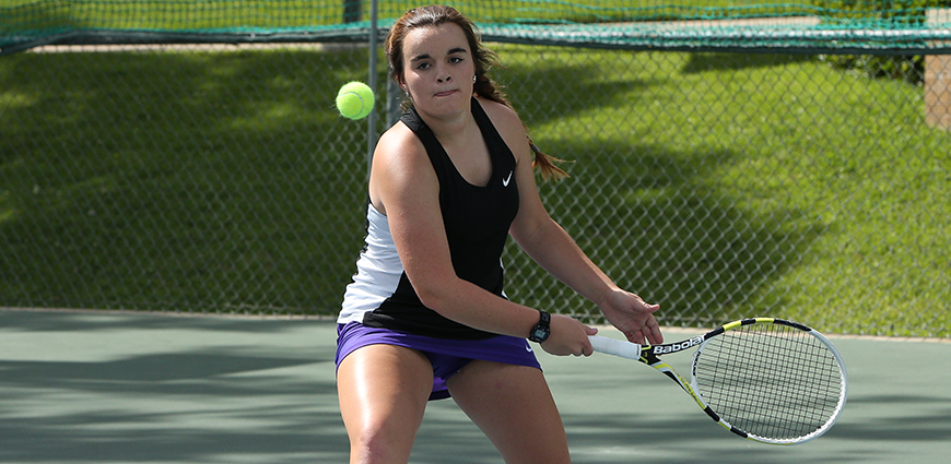 Women's Tennis Team Suffers Loss To UA-Fort Smith