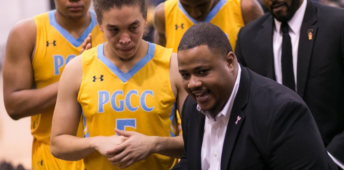 Prince George's Set To Host NJCAA Region XX Division III Men's And Women's Basketball Tournaments This Weekend