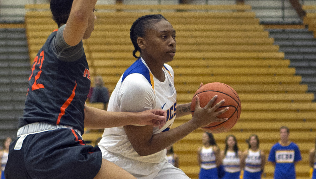 Gauchos Rally, But Stumble Down Stretch In 58-53 Loss