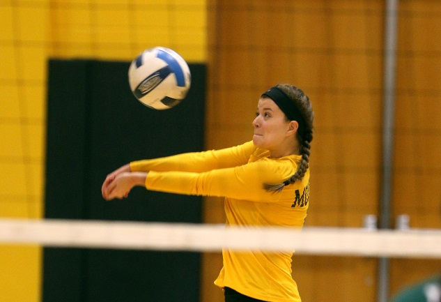 Tribunes make quick work of Niagara