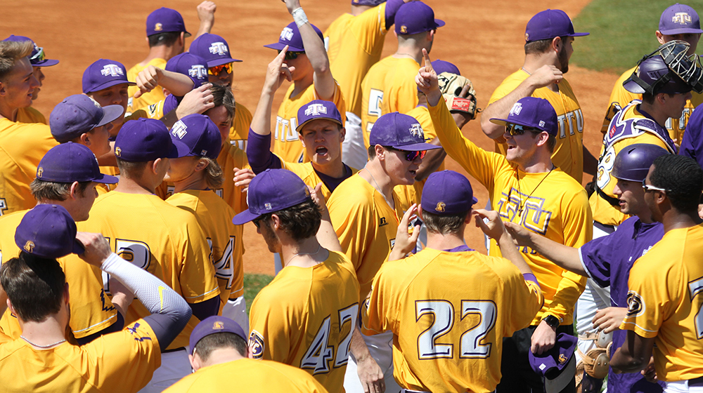 No. 18 Golden Eagles headed to Choccolocco Park to defend OVC Tournament title