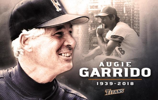 Augie Garrido Celebration of Life to be Held Today Inside Titan Gym