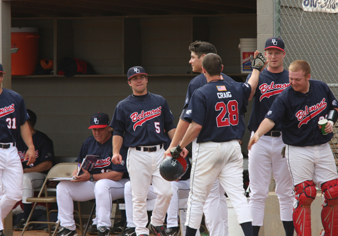 Belmont Baseball Sets Tentative Dates For Fall World Series