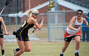 2016 Women?s Lacrosse Coaches? Top 10 Poll ? No. 3 (March 15)