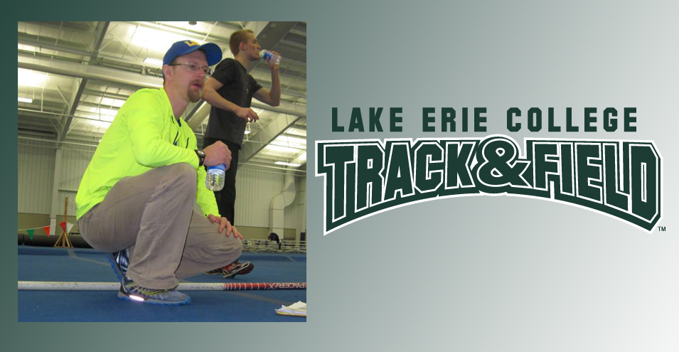 Lofdahl Named Head Track and Cross Country Coach