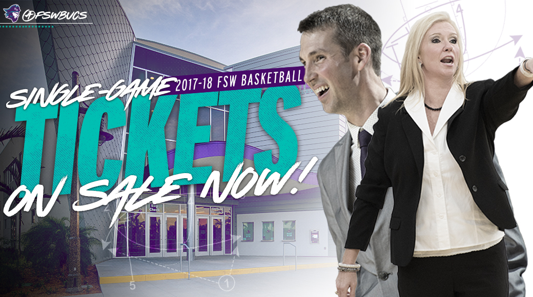 FSW Basketball Single-Game Tickets Now On Sale