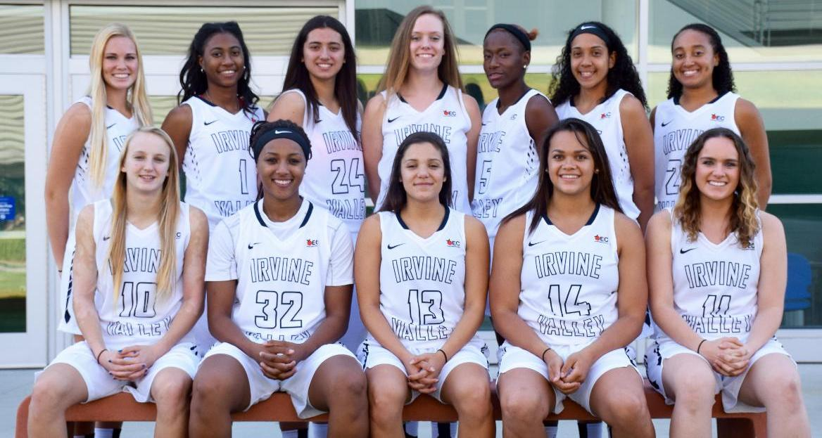 Women's basketball team holds on to beat Mesa in home opener