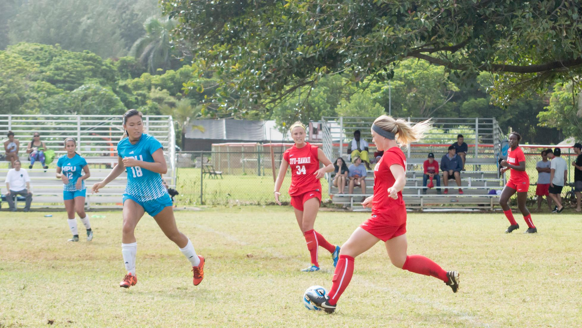 Lady Seasiders prepared for second meeting with Sharks