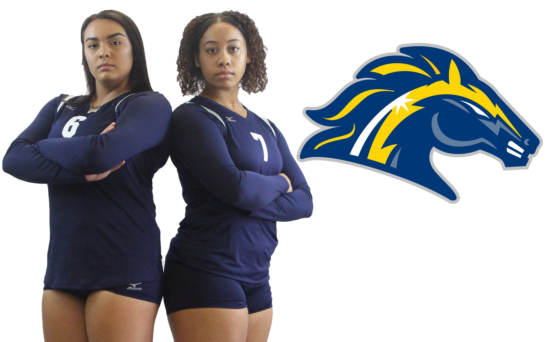 Women's Volleyball Starts Season 2-0 at PCC Quad