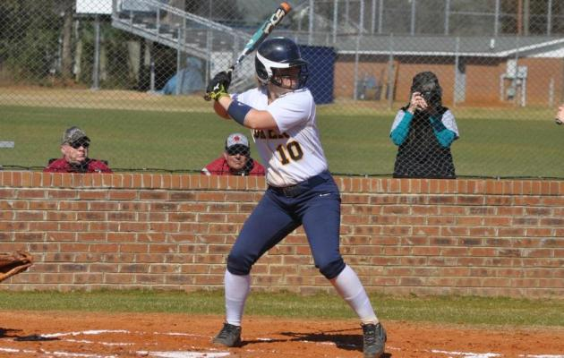Coker Defeats Queens 7-4, Moves to Winner's Bracket