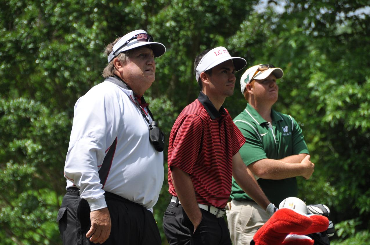 Golf: Panthers ranked second in preseason Division III Bushnell Golfweek Coaches Poll