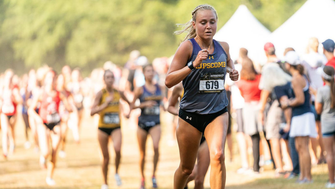 Women's #ASUNXC Weekend Featured Four Teams in Action