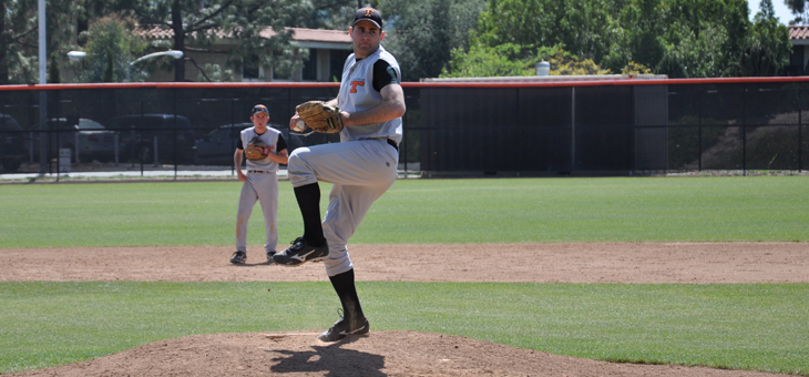 Caltech Ends Season Against Leopards, Bulldogs