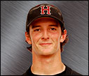 William Bannard '14 Baseball