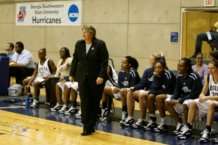 Seven New Faces Join Lady Canes Hoops for 2008-09