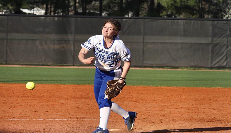 Lions split with Wingate in 2018 SAC finale