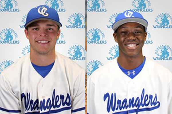 WJCAC Baseball Players of the Week (April 2)