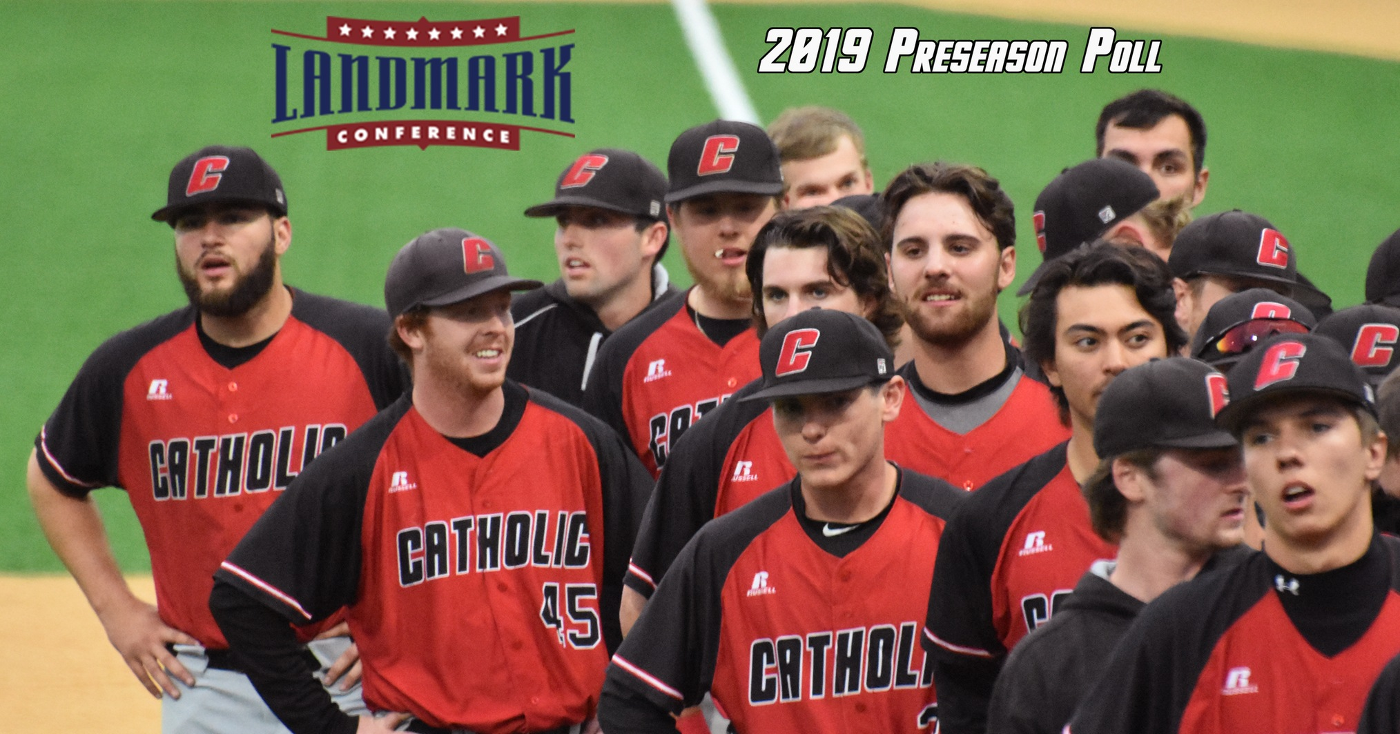 Baseball Picked to Defend Landmark Title in Preseason Poll