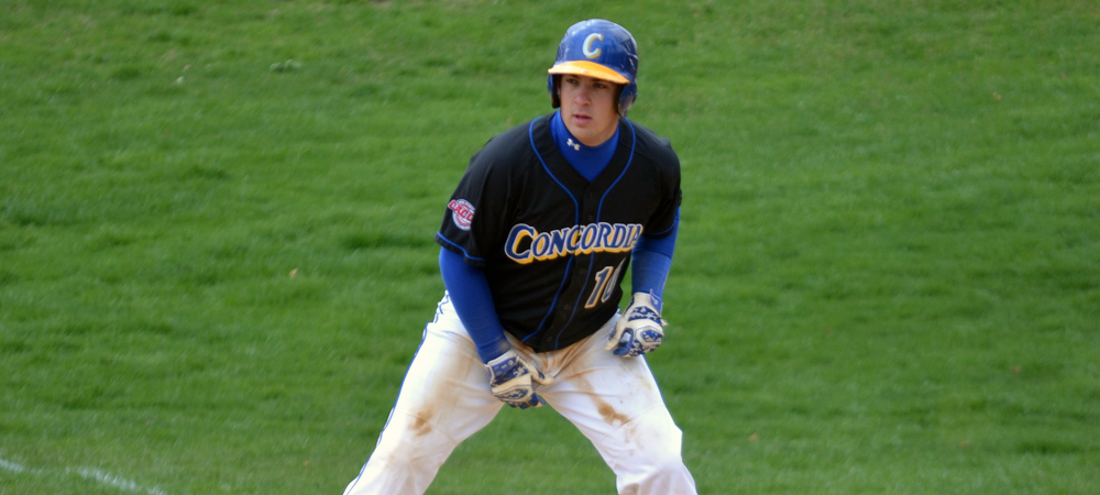 Baseball Upended by CACC Foe Nyack in Doubleheader
