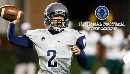14 CWRU Seniors Named to NFF Hampshire Honor Society