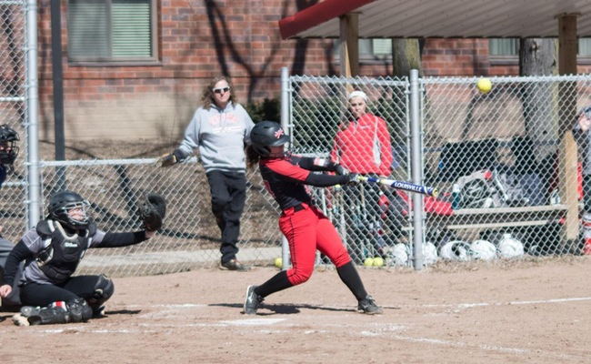 Raiders Use Dramatics and Pitching for DH Sweep