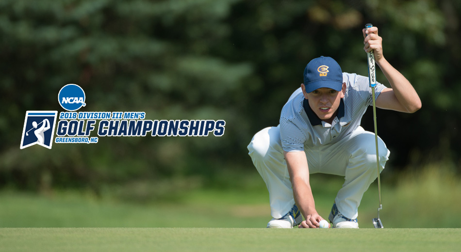 Isaacson tied for 13th heading into final round of NCAA Championship