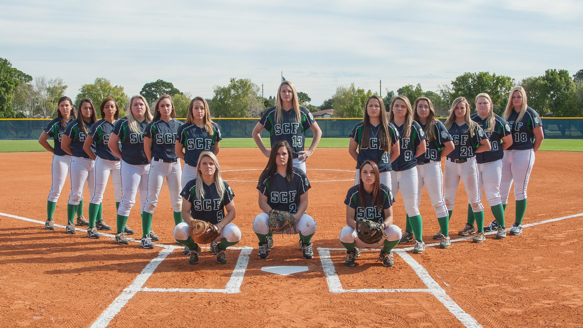 Manatees Softball Competes in FCSAA State/NJCAA Region Tournament