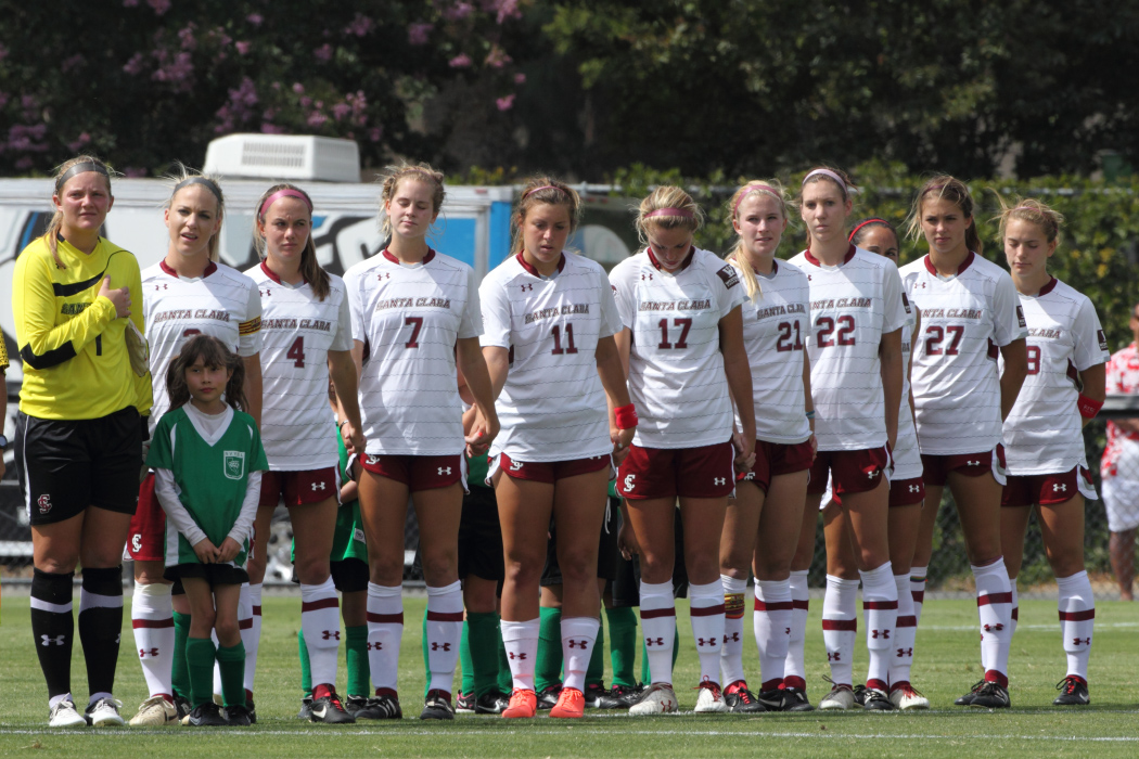 Women's Soccer to Play Final Non-Conference Game of 2012 vs. Fresno State