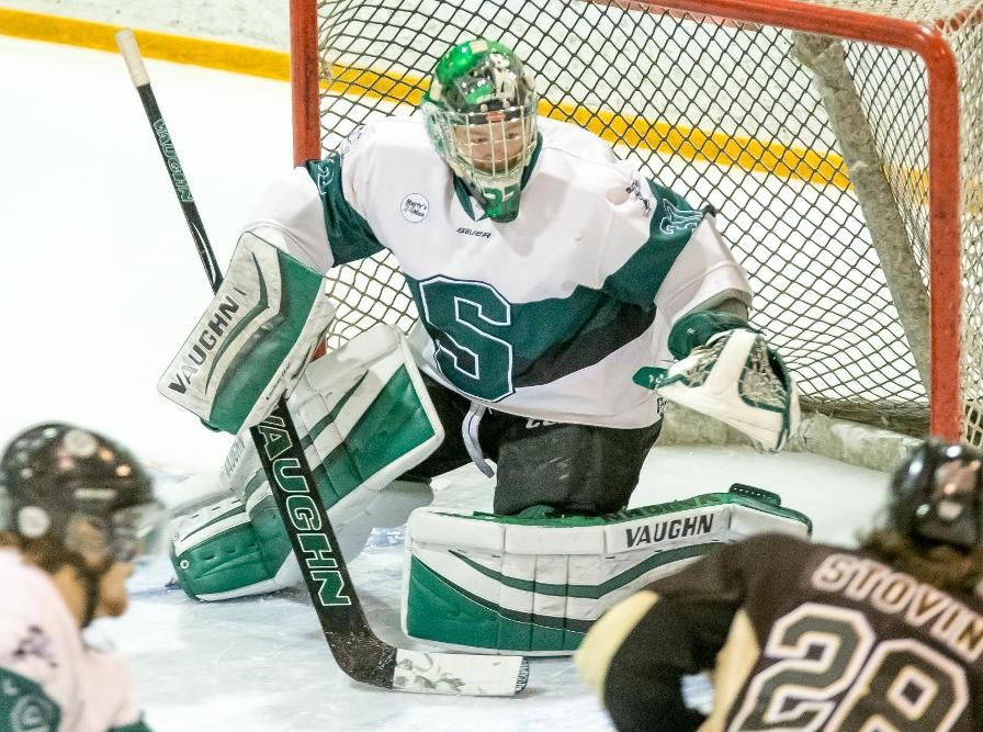 CIS Men's Hockey Top 10 (#13): Top-ranked Saskatchewan clinches first place in Canada West
