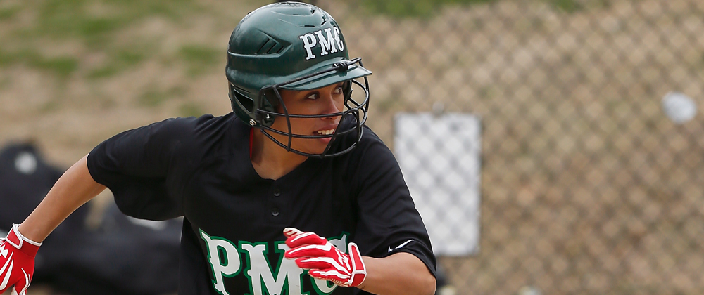 Pine Manor Sweeps New Rochelle, Earns First Wins of the Year