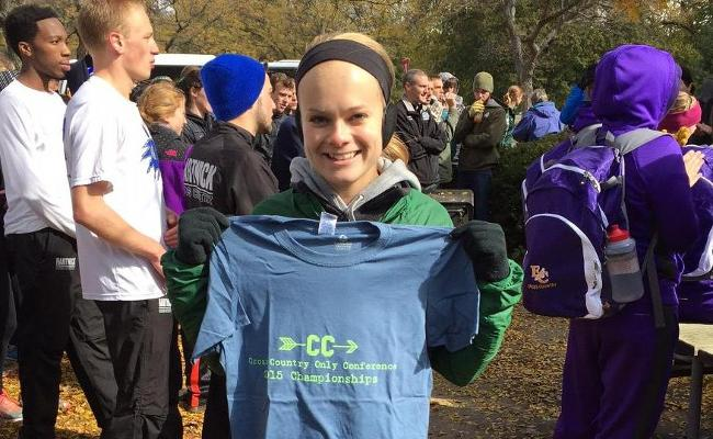 Lalone Finishes 22nd at CCOCs