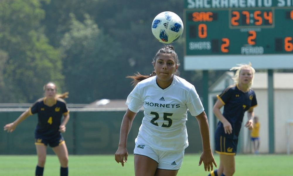 WOMEN'S SOCCER FALLS AT IDAHO, UNABLE TO KEEP PACE WITH VANDALS
