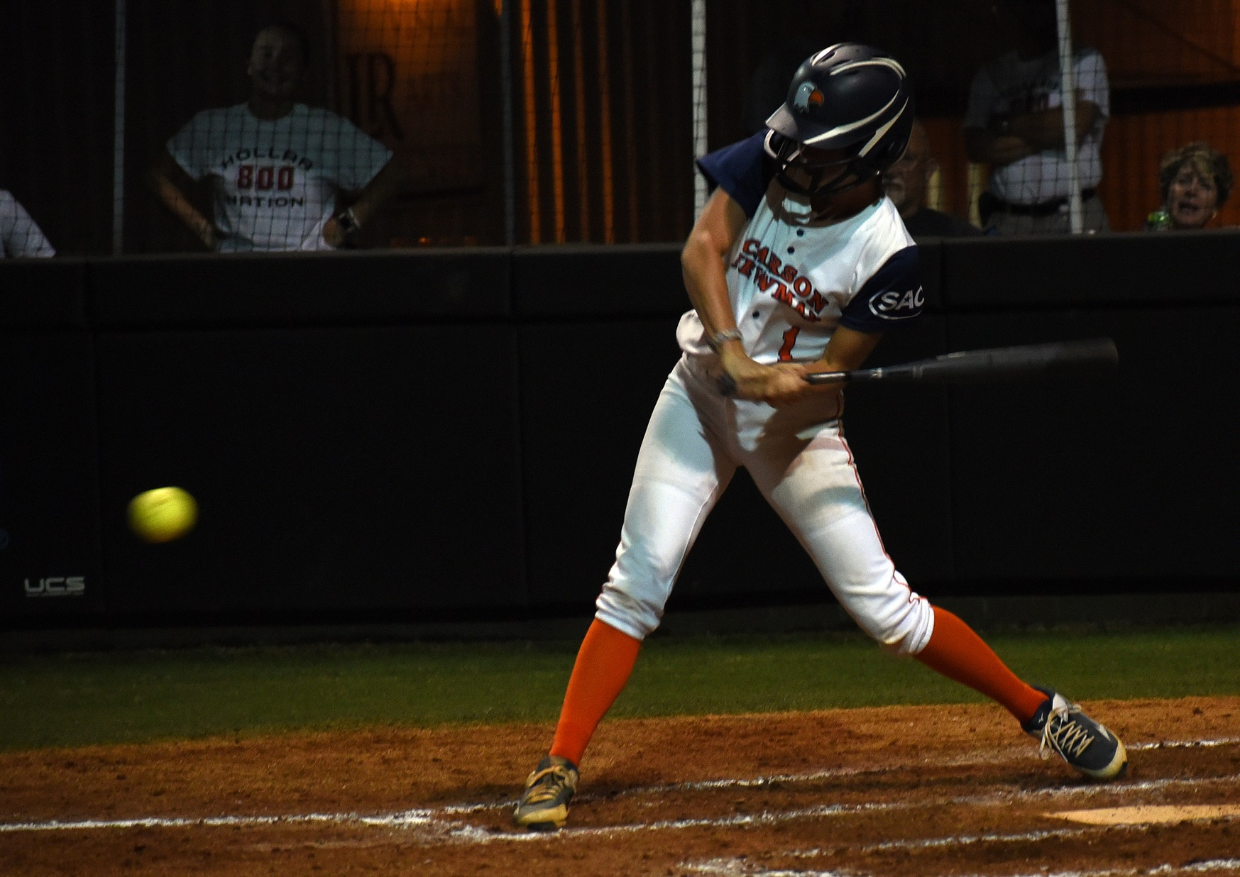 Southeast Regional rematch set for softball in Hickory against league-leading Bears
