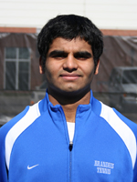 Mayur Kasetty full bio