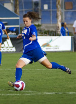 Gauchos Open Big West Play at Home Against Cal State Fullerton, UC Riverside