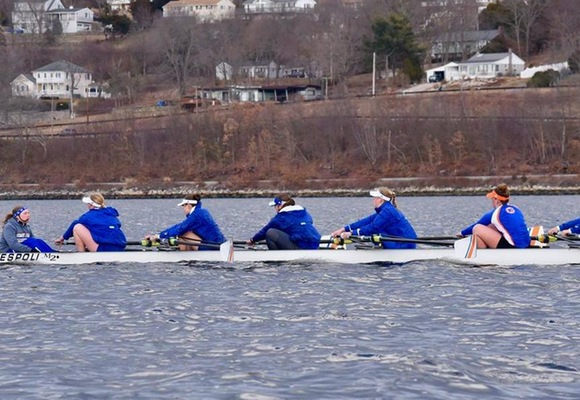 Bears Compete at Tufts