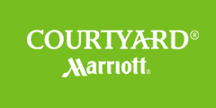 Courtyard Marriott ad