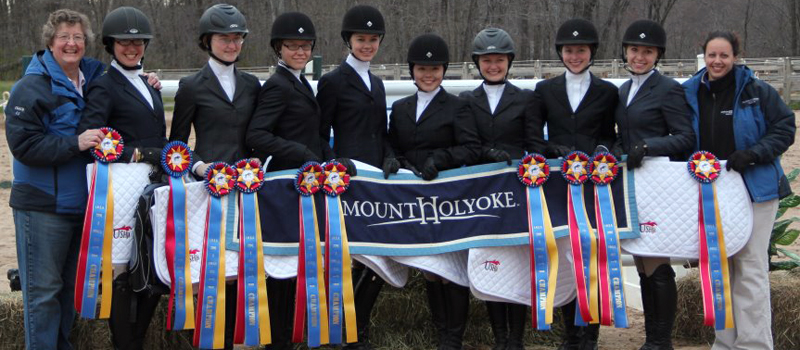 Riding Zone Championships