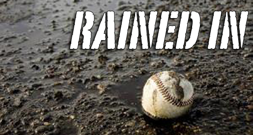 Rained In; Tech vs. UT match-up scratched due to inclement weather