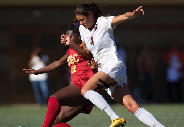 No. 25 Cal State Fullerton Ends Season at No. 11 USC on Penalty Kicks