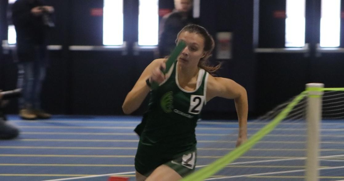 Four Women's Track & Field Events Score at Cedarville Invitational