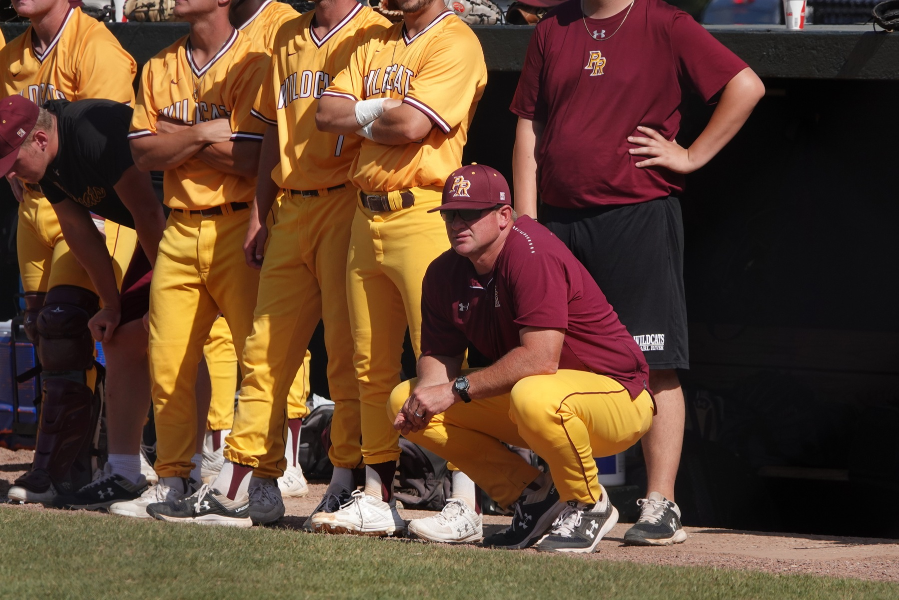 Pearl River announces 2020 baseball schedule