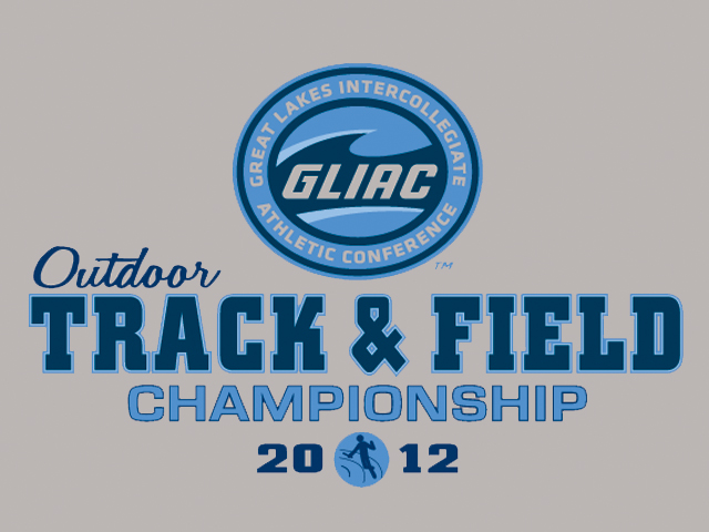 GLIAC Outdoor Championships Begin in Earnest on Thursday