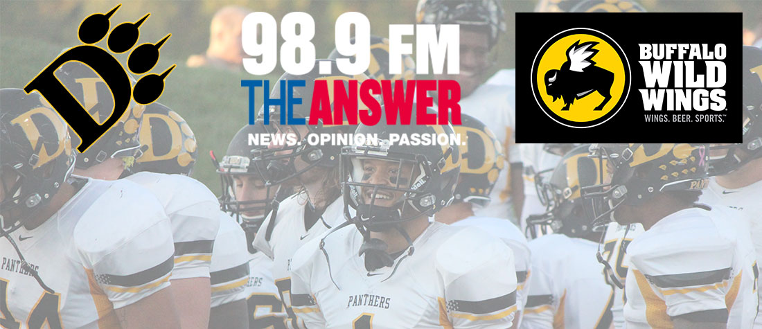 Ohio Dominican, 98.9 FM Announce Partnership For Football Games, Radio Show
