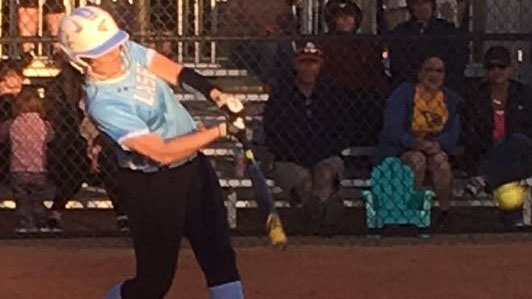 Lasell Softball drops pair on Day One in Florida