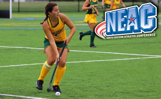 Alyssa Orsino Named NEAC Player of the Week