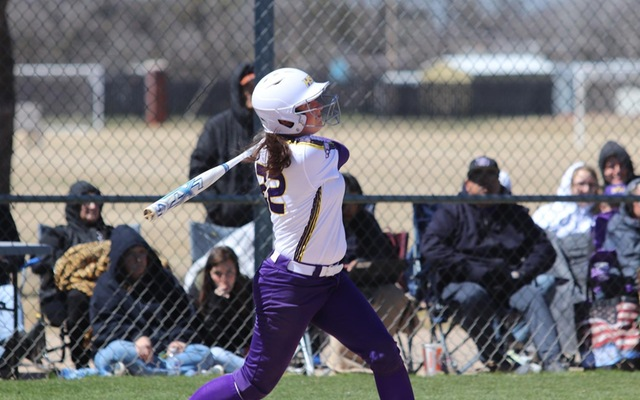 Cowgirls Top No. 2 ETBU with Walk-off HR
