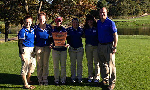 Falcons Repeat As NACC Champions