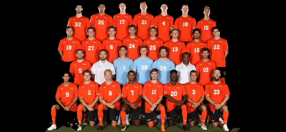 Tusculum men's soccer welcomes Emmanuel, King to open 2018 season